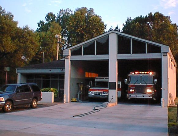 SCFD Station 67 (Northhaven)